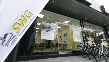 Wypożyczalnia rowerów elektrycznych w Zgorzelcu już działa!