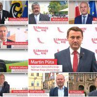 Martin Půta: Ministrowie i premierzy Republiki Czeskiej i Rzeczypospolitej Polskiej powinni jak najszybciej wrócić do negocjacji