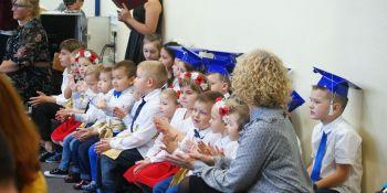 Święto Szkoły Podstawowej w Trójcy - zdjęcie nr 14