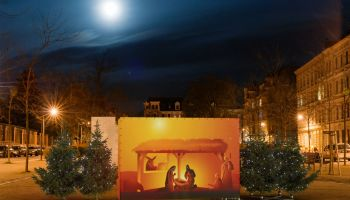 Przygotowania do Bożego Narodzenia w Goerlitz / fot. Kulturservice