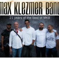 Max Klezmer Band w Zgorzelcu
