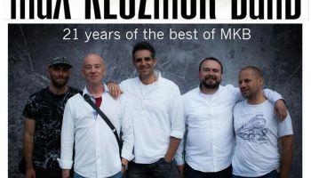 Max Klezmer Band - koncert w Zgorzelcu