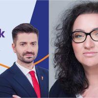 Porozmawiaj z kandydatami Wiosny do Parlamentu Europejskiego