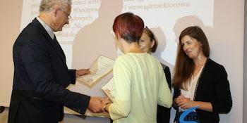 VII Powiatowe Forum Organizacji Pozarządowych - zdjęcie nr 13