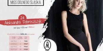 Znamy półfinalistki Miss i Miss Nastolatek Dolnego Śląska 2020! - zdjęcie nr 18