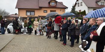 """Uroczyste otwarcie Gminnego Żłobka """"Muchomorek"""" w Jędrzychowicach - zdjęcie nr 3"""