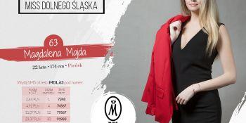 Znamy półfinalistki Miss i Miss Nastolatek Dolnego Śląska 2020! - zdjęcie nr 44