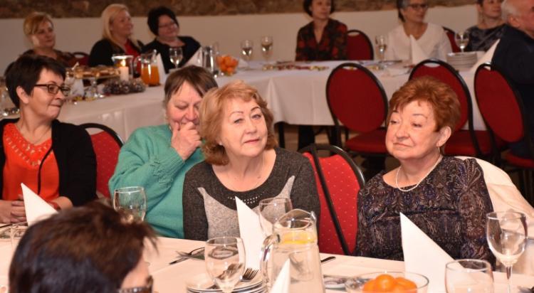 Spotkanie nauczycieli-emerytów z Gminy Zgorzelec - zdjęcie nr 10