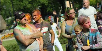 Święto kolorów i sportu w Zgorzelcu! - zdjęcie nr 77