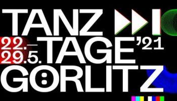 Dni Tańca Görlitz | źr. TanzTage Görlitz