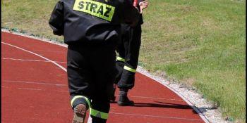 Strażacy i strażacki w akcji! - zdjęcie nr 16