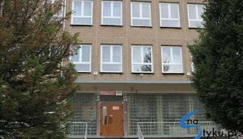 Szkoła Podstawowa nr 5 (dawne Gimnazjum nr 1) w Zgorzelcu