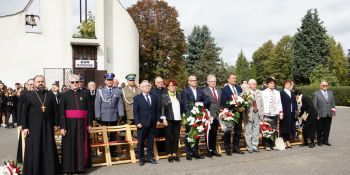 IX Marsz Pamięci Sybiraków - zdjęcie nr 5