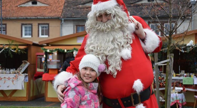 Jarmark Bożonarodzeniowy 2019 w Sulikowie - zdjęcie nr 58