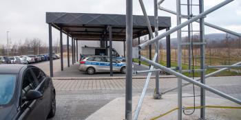 Tak wygląda nowy Komisariat Policji w Bogatyni - zdjęcie nr 7