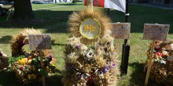 Dożynki Gminne w Sulikowie - zdjęcie nr 5