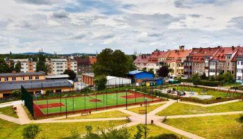 Niektóre boiska sportowe w Zgorzelcu będą zamknięte / fot. UM Zgorzelec