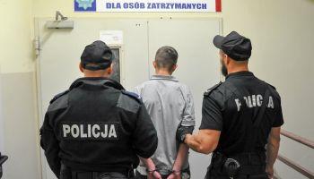 Zabójstwo pod Zgorzelcem. Jeden z podejrzanych / fot. Prokuratura Okręgowa w Jeleniej Górze