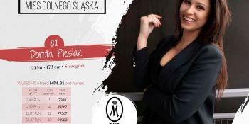 Znamy półfinalistki Miss i Miss Nastolatek Dolnego Śląska 2020! - zdjęcie nr 59