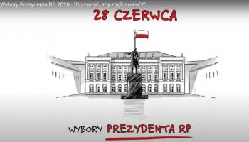 Wybory prezydenckie 2020
