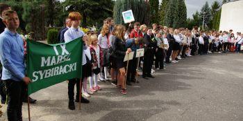 IX Marsz Pamięci Sybiraków - zdjęcie nr 7