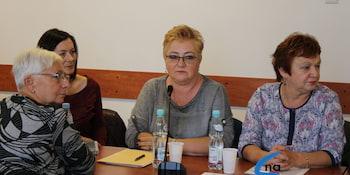 VII Powiatowe Forum Organizacji Pozarządowych - zdjęcie nr 3