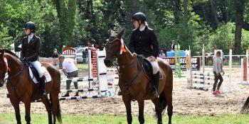 Zawody konne w Łagowie - zdjęcie nr 2