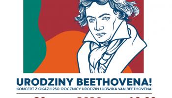 Urodziny Beethovena w Pieńsku