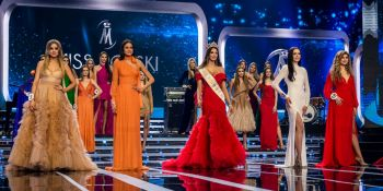 Finał Miss Polski 2020 i Miss Polski Nastolatek 2020. Zobacz zdjęcia z koronacji! - zdjęcie nr 58