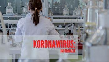Koronawirus: informacje Urzędu Miasta Zgorzelec