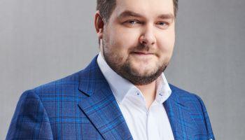 """Robert Stachurski finalistą konkursu """"EY Przedsiębiorca Roku 2020"""""""