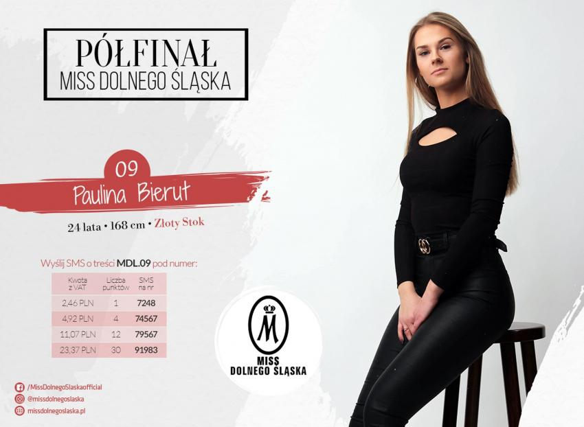 Znamy półfinalistki Miss i Miss Nastolatek Dolnego Śląska 2020! - zdjęcie nr 7