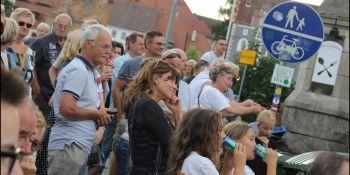 Teatralne show na ulicach Europamiasta Görlitz/Zgorzelec - zdjęcie nr 9