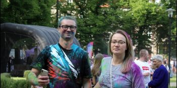 Święto kolorów i sportu w Zgorzelcu! - zdjęcie nr 110