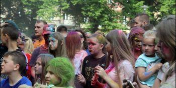 Święto kolorów i sportu w Zgorzelcu! - zdjęcie nr 9