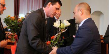 Inauguracyjna sesja Rady Miasta Zgorzelec - zdjęcie nr 36