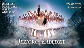 Rosyjski Klasyczny Balet Moskwy w Zgorzelcu