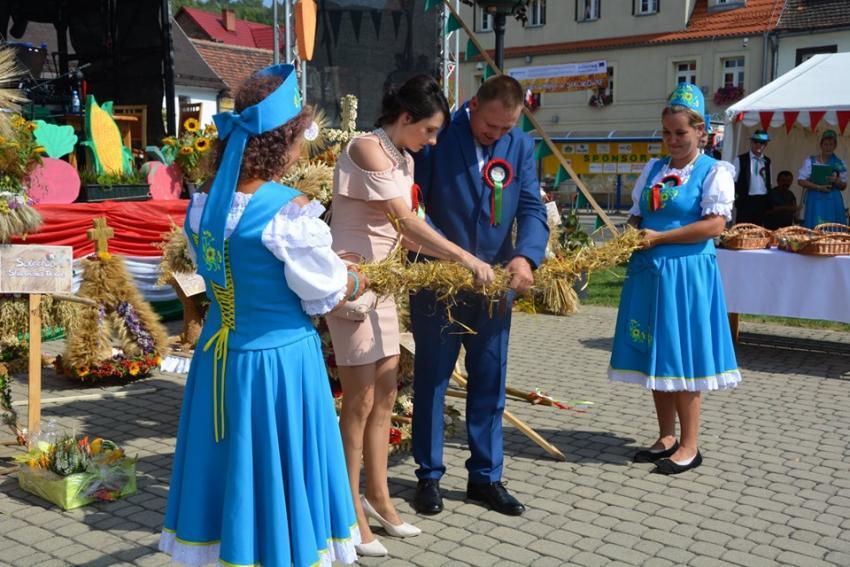 Dożynki Gminne w Sulikowie - zdjęcie nr 50