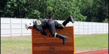 Strażacy i strażacki w akcji! - zdjęcie nr 2