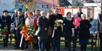 Gminne Obchody Narodowego Święta Niepodległości w Sulikowie - zdjęcie nr 16