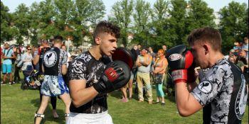 Święto kolorów i sportu w Zgorzelcu! - zdjęcie nr 98