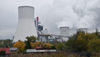 Nowy blok w Elektrowni Turów | fot. archiwum