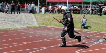 Strażacy i strażacki w akcji! - zdjęcie nr 10