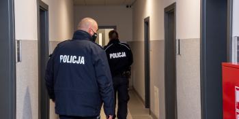 Tak wygląda nowy Komisariat Policji w Bogatyni - zdjęcie nr 6