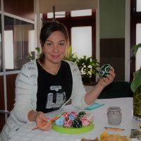 Jak ozdobić pisanki metodą batikową? Opowiada Agnieszka Siluta