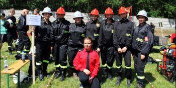Strażacy i strażacki w akcji! - zdjęcie nr 12