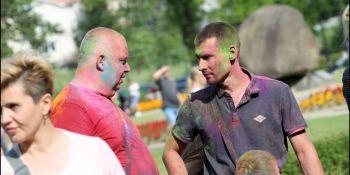 Święto kolorów i sportu w Zgorzelcu! - zdjęcie nr 80