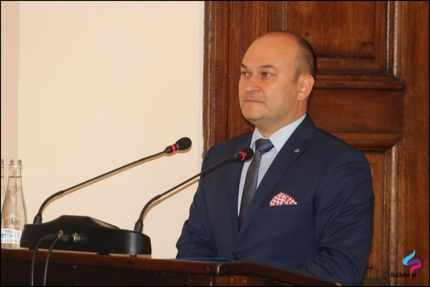Inauguracyjna sesja Rady Miasta Zgorzelec - zdjęcie nr 29