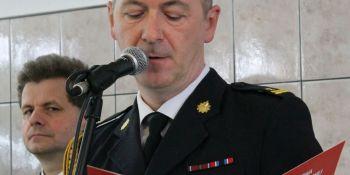 Komendant KP PSP w Zgorzelcu odchodzi na emeryturę - zdjęcie nr 33