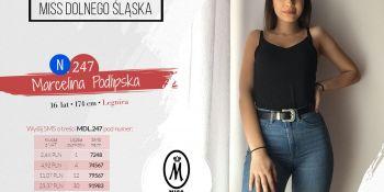 Znamy półfinalistki Miss i Miss Nastolatek Dolnego Śląska 2020! - zdjęcie nr 115